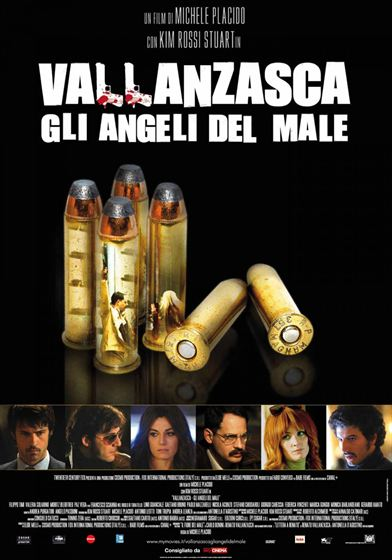 Vallanzasca: Gli angeli del male movie